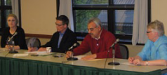 LibraryNightOpenConversation