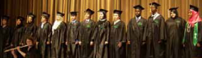 FirstHightSchoolGraduation